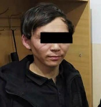 В центре Бишкека похитили девушку для женитьбы. Подозреваемый задержан