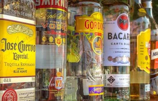 В России случайно создали беспохмельную водку