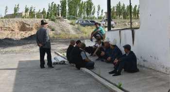 Генпрокуратура Таджикистана возбудила дело против военных и граждан КР