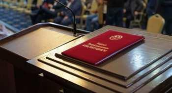 Завтра Жапаров подпишет Конституцию — будет целая церемония