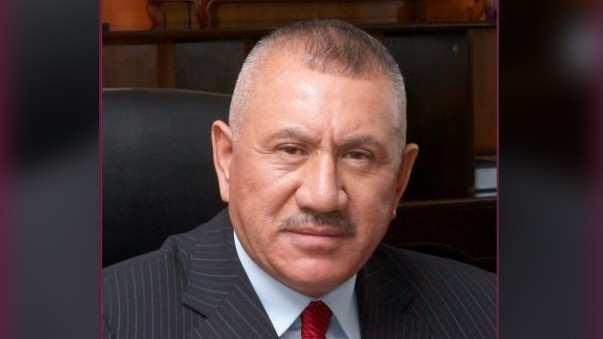 Казахстанский бизнесмен Алмаз Ибрагимов назначен советником президента Жапарова