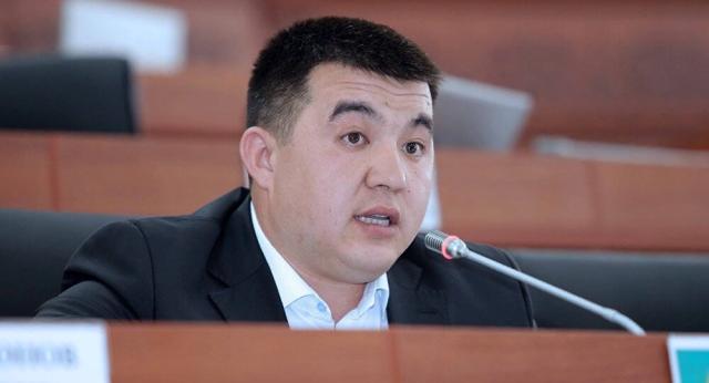 Урмат Самаев: По дошедшей до нас информации конфликт начался из-за контрабанды ГСМ