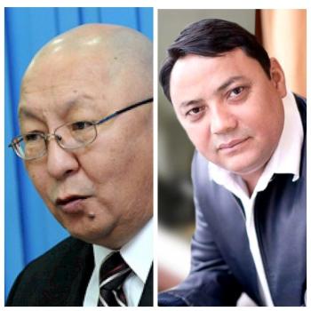 Каптагаев предложил назначить Матраимова главой дирекции по помощи Баткену