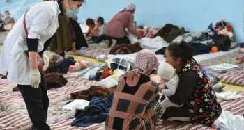 Куда нести гумпомощь баткенцам и какие вещи им сейчас нужны? Адреса точек сбора