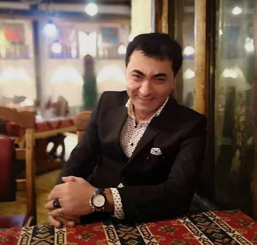 В ДТП погиб азербайджанский и кыргызстанский певец Аслан Гусейнов
