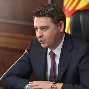 Артем Новиков назначен первым заместителем председателя кабинета министров