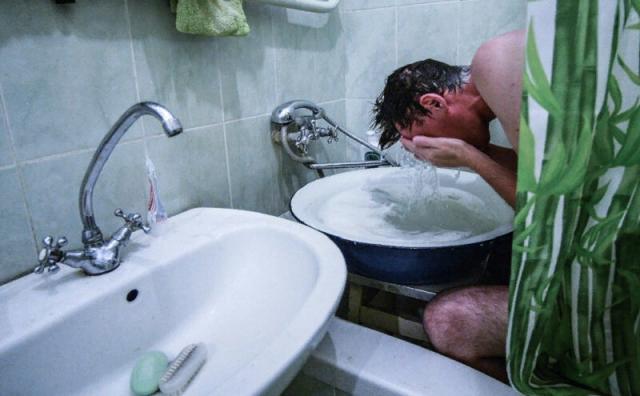 Горячую воду Бишкеке могут отключить после праздников