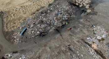 В Бишкеке спустя 14 месяцев возобновят работу по закрытию городской свалки