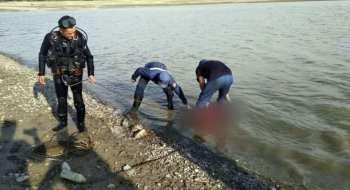 Две девушки и мальчик утонули в Аламудунском районе за сутки