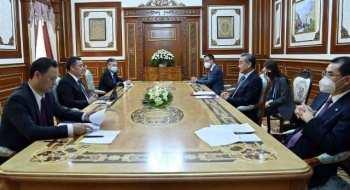Китай готов предоставить Кыргызстану 100 млн долларов и 1 млн доз вакцины
