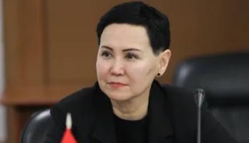 Кыргызстан поспешил, заявляя о готовности принять 500 студентов из Афганистана