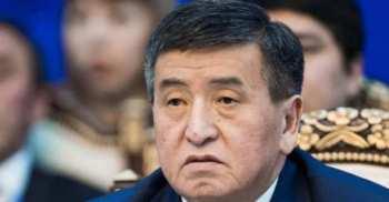 Дело «Кумтора». Сооронбая Жээнбекова вызвали на допрос в ГКНБ