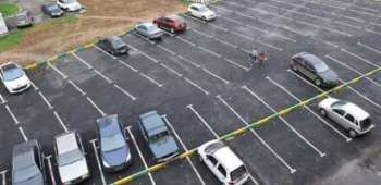 В Бишкеке создадут современную систему городских парковок