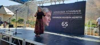 Новое уголовное дело против Атамбаева - подарок от Садыра Жапарова на день рождения, - Ирина Карамушкина