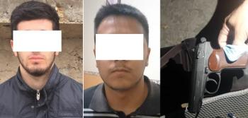В Кыргызстане в школу пытались проникнуть вооруженные люди