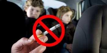 Введен запрет на курение. Где же все-таки можно?