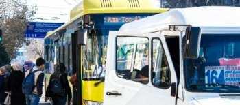 Мэрия Бишкека еще раз объяснила, почему повышены тарифы на проезд в общественном транспорте