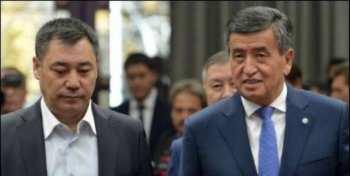 В отношении Сооронбая Жээнбекова не будут никаких преследований - Жапаров