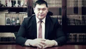 Экс-помощник Бакиева возглавил управление в администрации Садыра Жапарова