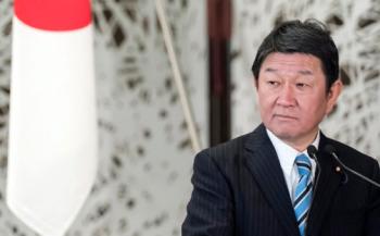 МИД Японии выразил протест из-за визита членов кабмина России на Курилы