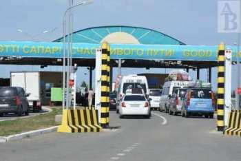 Изменился порядок пересечения казахстанской границы